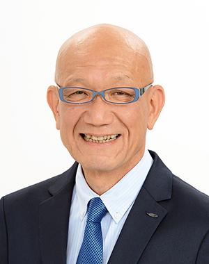 小野塚康アナウンサー写真